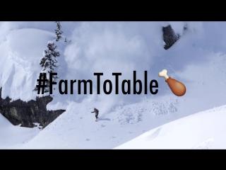 FARM TO TABLE  -  FULL MOVIE