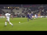 23.11. League Europa. Group I. Konyaspor - Olympique Marseille 1-1