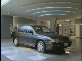 Японская реклама Toyota Corona