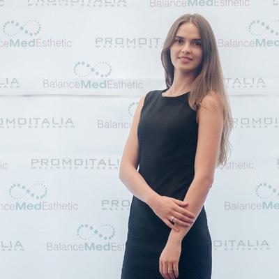 Валерия Барданова