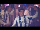 FC Porto - Happy Birthday Iker Casillas - Dugout