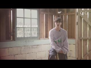[BTS] 29.09.2017 KiKwang - CeCi 2017 October Romantic Read