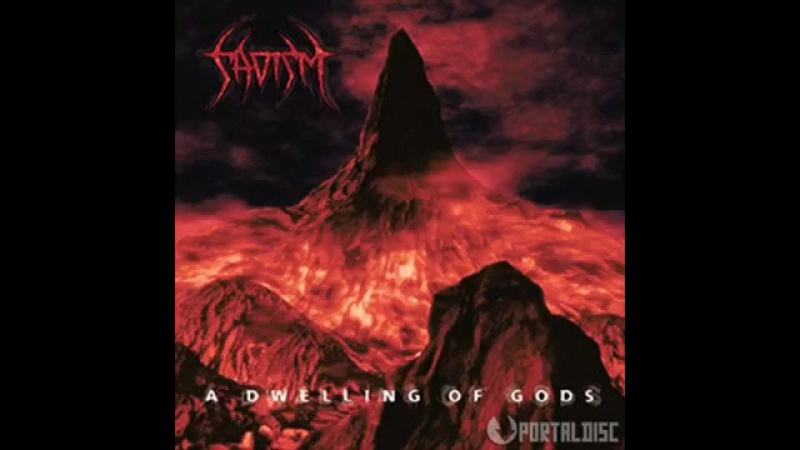 SADISM{ Death Metal Country: Chile}-THE SETTING SUN