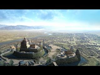 PS4 - Nobunaga's Ambition: Taishi Art & Screenshot Portfolio