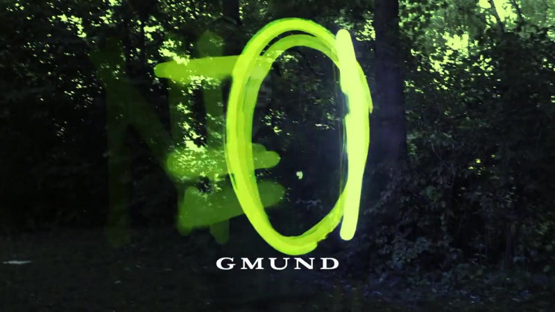 Out now! Gmund retail image spots [720p]