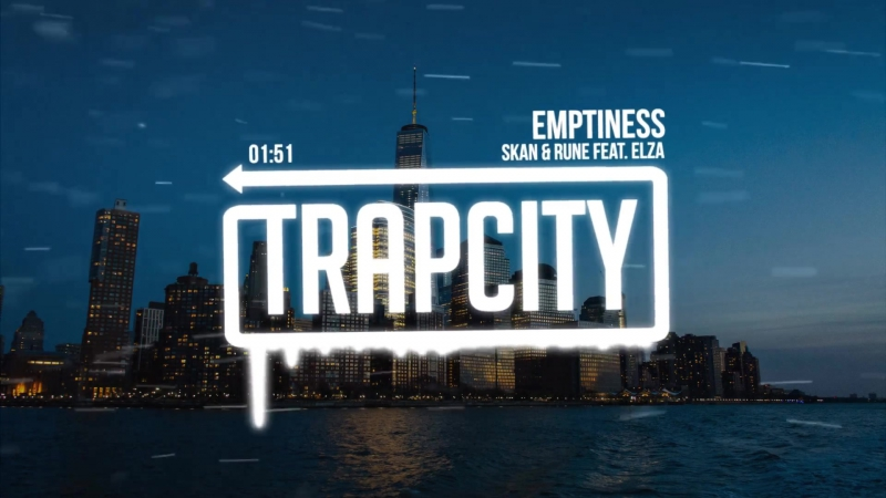 Skan rune – emptiness (feat. elza)