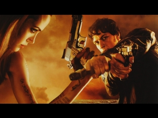 Особо опасен (2008) HD