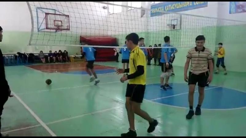 Балқаш Жібек-жолы - ДЮСШ