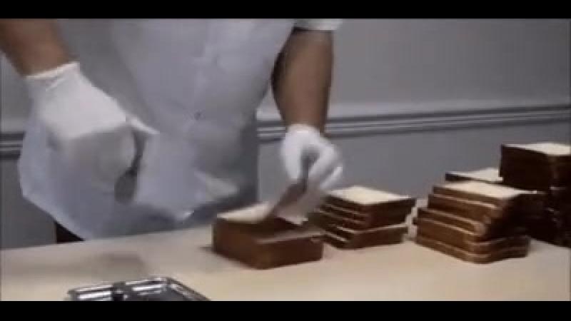 Один бутерброд два бутерброда три бутерброда