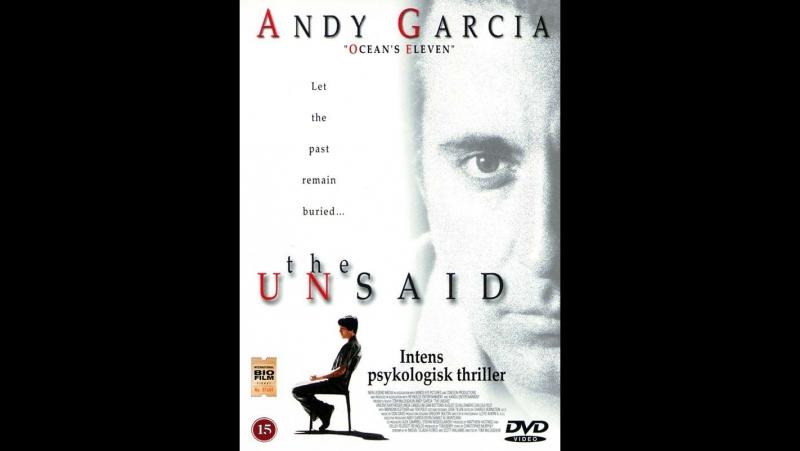 Грехи отца \ The Unsaid (2001) Канада, США