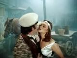 Андрей Миронов и Любовь Полищук -- Танго любви (12 стульев)