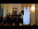 отчетный концерт Вокального отделения stabat mater 3