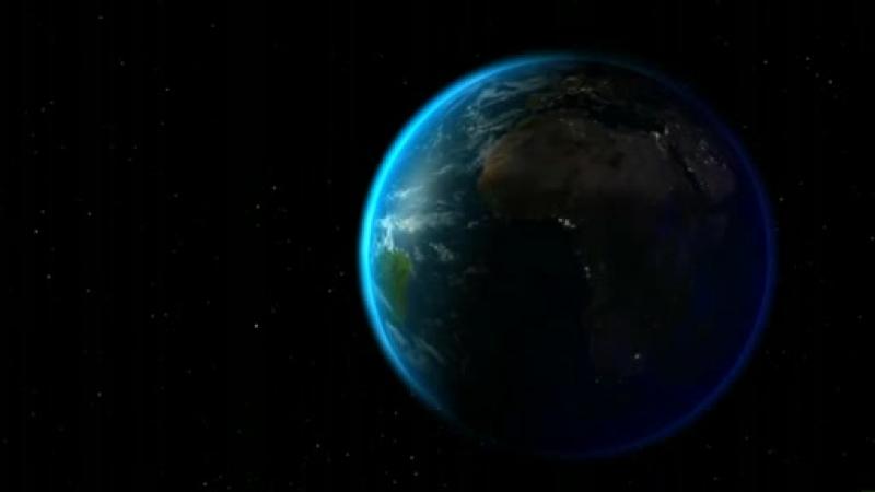 Hohle Erde - Fiktion oder Realität - (Ist die Erde hohl)Teil 18 von 29 / Olaf Jansen 3 von 3