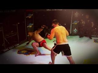 Анонс. Смешанные единоборства. MMA PRO UKRAINE-13. Умань