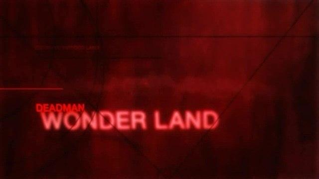 Deadman Wonderland-(Dead to Me)🎧