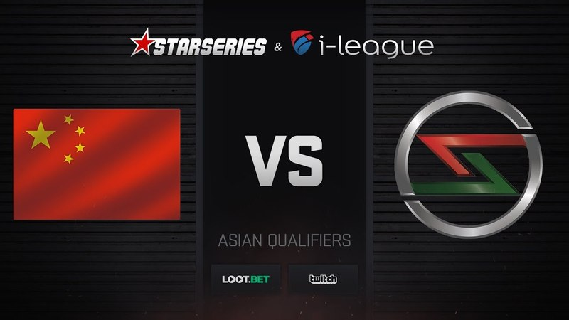 IMBA.SAS vs SZ Absolute, map 1 overpass, StarSeries i-League S5 Asian Qualifier