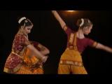 Shiva Shambho_ Bharatanatyam Presentation
