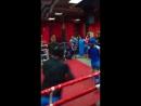 Садриддинов Саидо. Кикбоксинг. Первое место. Москва. 19.11.2017.