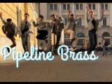 Pipeline.brass - Happy