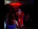 Танец Деда Мороза.
