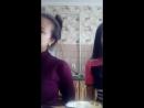 Умут Амантаева Live