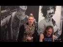 Дубль 2 😉 Alex Carlin я и Катюша