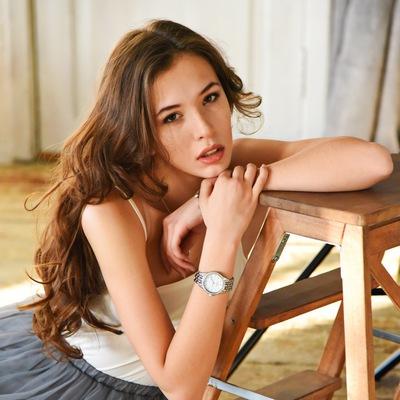 Ника Агапитова