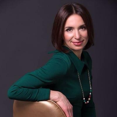 Наталья Мельницына