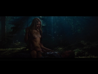 Анна хатчисон - хижина в лесу / anna hutchison - cabin in the woods ( 2011 )