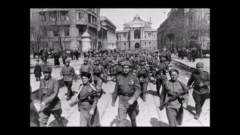 Discurso de Stalin anunciando a entrada soviética na Segunda Guerra (1941)