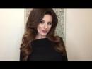 Алена Яковлева - макияж и причёска