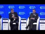 Грудинин на Московском экономическом форуме_ Страна на пороге перемен