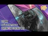 OVERWATCH от Blizzard. СТРИМ! Идём на платиновый рейтинг вместе с JetPOD90. Пот и боль, день №9.