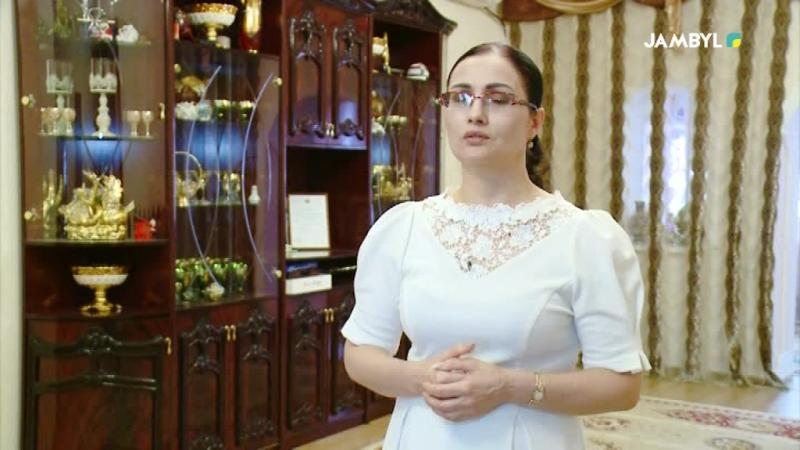 Өмір ол әр адамның айнасы. Осы жексенбі күні сағат 19:00 - де Jambyl арнасында, Ар Айна бағдарламасын өткізіп алмаңыз.