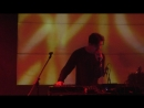 Buzz Kull Into The Void @live Лес Villa 19 05 2018