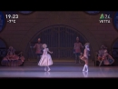 Щелкунчик Пермского театра оперы и балета. Декабрь 2017