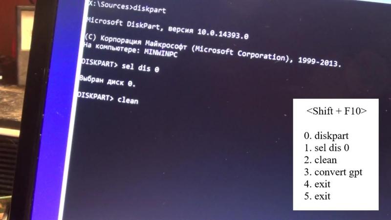 [PowerStation] Ставим Windows 10 на непокорный ноутбук (Gpt, Mbr и Skype проблемы)