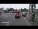 Драки на дорогах - Быдло и дороги - Бойцы на дорогах