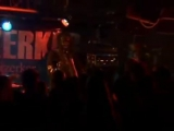 The Berzerker - Mono Grind Live