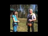 Сергей Крикалёв. Norway Park Орех. SkyFall.