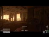 Невидимое оружие в Wolfenstein II The New Colossus