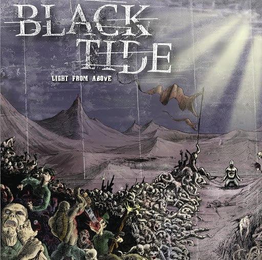 Black Tide альбом Light From Above