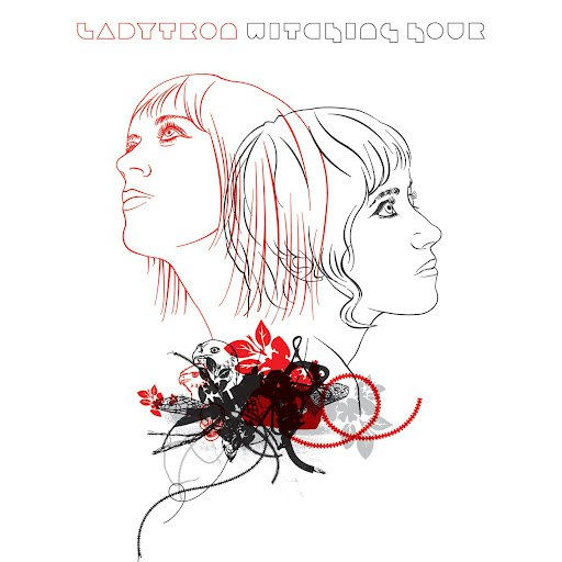 Ladytron альбом Witching Hour