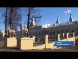 Малые города России_ Кирицы - здесь архитектор Федор Шехтель построил усадьбу дл