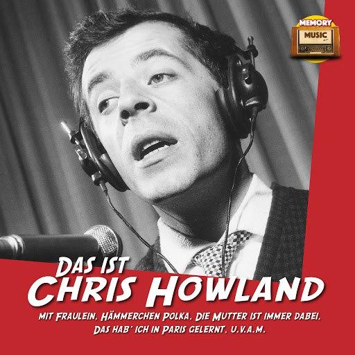 Chris Howland альбом Das ist Chris Howland