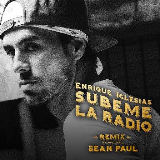 Enrique Iglesias альбом SUBEME LA RADIO REMIX