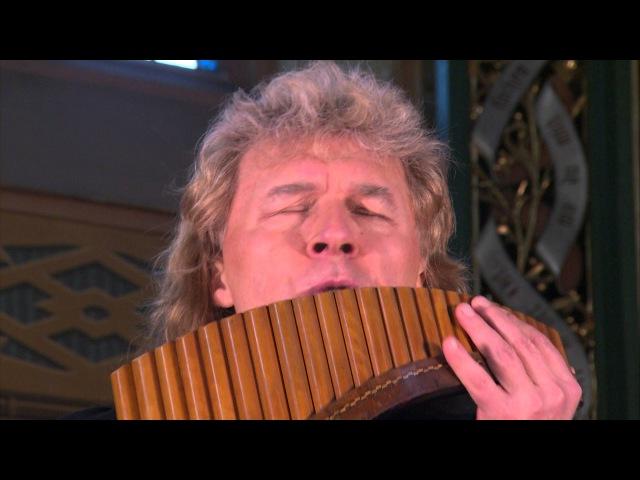 Edward Simoni - Ave Maria (Musikvideo)