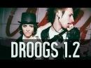 KMW DROOGS s01e02 - Please, Kill Me (Eng / Rus subs)