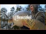 Carp fishing in France Beautiful Specimen Carp from Beausoleil