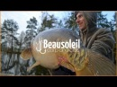 Carp fishing in France: Beautiful Specimen Carp from Beausoleil